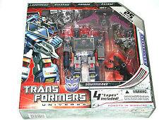 Hasbro Transformers 2009 Sdcc Soundwave Action Figure
