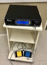 Arthrocare Quantum 2 Electrosurgical Unit RF12000 W/ Footpedal REF: 28168