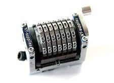 7 Digit Rotary Straight Numbering Machine for Hamada / Multilith / Ryobi Press