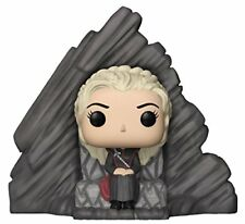 Funko Pop Got Daenerys on Dragonstone