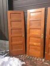 Five Panel Door