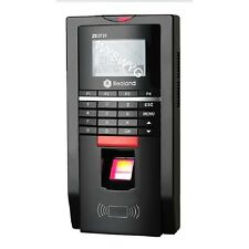 Door Access Control Fingerprint RFID cards TCP RS485 DC12V For Lock