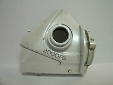 USED SHIMANO REEL PART - Stradic 4000 FG Spinning Reel - Body - Lot A
