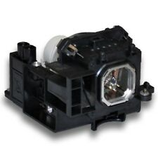 NEC NP-16LP NP16LP 60003120 LAMP IN HOUSING FOR MODELS M260WS M300W M300XS M350X