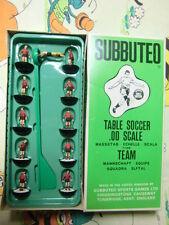 SUBBUTEO 151 Belgium BELGIO Team Squadra Table Soccer Football Game
