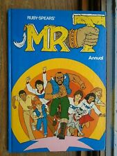 MR T ANNUAL 1984 NICE CONDITION