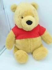 """Gund Disney Winnie the Pooh Teddy Bear Plush 16"""""""