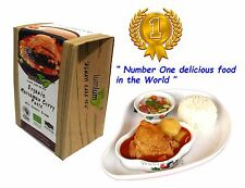 New Organic Massaman Curry Paste Delicious Number One food in the world 100 gram