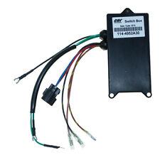 NIB Mercury 20-25HP 2Cyl Switch Box 18495A9 A14/16/17/20/21 A30 CDI 114-4952A30