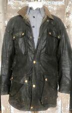 Vintage Belstaff Trialmaster Men's Jacket