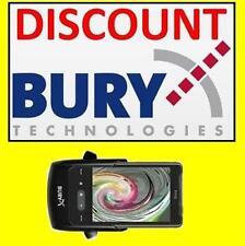 Bury Culla: HTC HD Mini/Aria [THB Sistema 8 Prendere & Talk Car Holder Kit ]