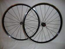 Kinlin XR26T/RT wheels. Light, wide and tubeless ready