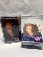 MC Michael Bolton Timeless NEW and Factory Sealed Cassette