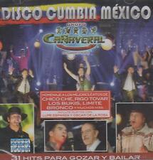 CD - Grupo Canaveral De Humberto Pabon NEW Discos Cumbia Mexico FAST SHIPPING !