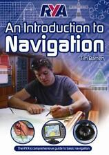 RYA An Introduction to Navigation by Tim Bartlett   Paperback Book   97819064350