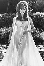 Raquel Welch photo see-thru dress underwear 11x17 Mini Poster