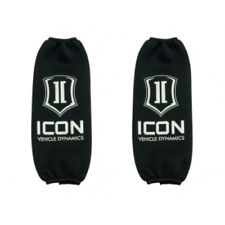 ICON VEHICLE DYNAMICS 191009 Neoprene Coil Over Shock Protection Covers (large)