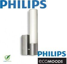 Lámpara de Pared Philips Ecomoods Luz Ahorro de Energía Aplique Interior Lámpara
