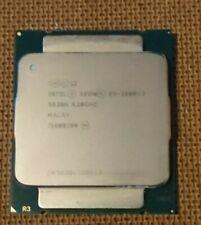Intel Xeon E5-1680 V3 3.20GHZ 8-CORE Socket LGA2011V3 same as 5960x fully unlock