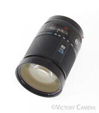 Minolta Maxxum 28-135mm f4-4.5 AF Lens w/ Macro Minolta/Sony A-mount