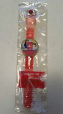 "RARE (1980'S) ""CANADIAN TIRE PROMOTIONAL CREDIT CARD FLOATER WRIST WATCH""-QUARTZ"