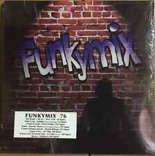 FUNKYMIX 76 LP D-12 Dj Slide Beenie Man Outkast NEW