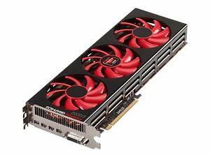 100-505772 AMD FirePro S10000 Grafikkarten 2 GPUs ~D~