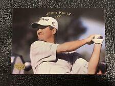 2003 Upper Deck Golf Card #12 Jerry Kelly