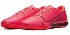 Nike Herren Fußball Hallenschuhe Mercurial Vapor 13 Academy IC Schuhe AT7993