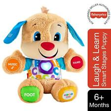 Fisher-Price Laugh And Learn Smart Stages Puppy Educational Toy