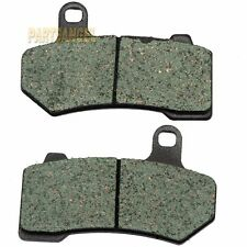 Rear Brake Pads For 2008-2011 HARLEY FLHTCU Ultra Classic Electra Glide