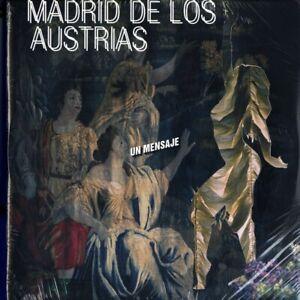 """Madrid De Los Austrias  – Un Mensaje 12"""" Vinyl EP"""