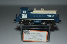 N Scale Con-Cor Custom General Motors SW-1200 Diesel Locomotive TR-12 C10484