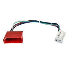 Adapter Kabel CD Wechsler Mini ISO Most für VW SEAT SKODA OPEL