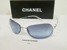 CHANEL 4052 Perla Pearl Woman glamour occhiali da sole sunglasses New Original