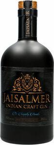 Jaisalmer Indian Craft Gin 43%