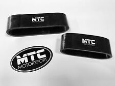 MTC MINI COOPER S R53 INTERCOOLER SILICONE HOSES SNOOT BOOTS TOP MOUNT