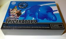 Ein O Science Wind Up Dino Triceratops