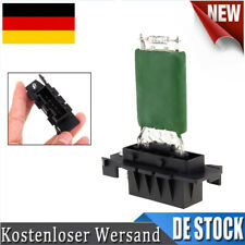 Für DUCATO 06- CITROEN JUMPER PEUGEOT BOXER WIDERSTAND GEBLÄSEREGLER 77364061