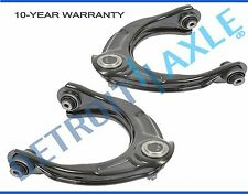Set of (2) NEW Front Upper Control Arm & Ball Joint for Acura TSX Honda Accord