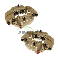 LAND ROVER DISCOVERY 1 300TDi FRONT VENTED BRAKE CALIPERS (PAIR) RTC6776 RTC6777