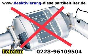 Ad Blue Deaktivieren Opel Insignia 2.0 170PS Reduktionsmittel Deaktivierung