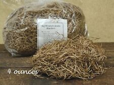4 Ounces Brown Paper Grass Shredded Gift Baskets Crafts Displays Craft Supply