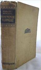 Vom Winde Verweht.,Margaret. Mitchell  ,H. Goverts Verlag. ,1938