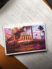 Playing Cards: 4 Queens Casino Las Vegas, New Sealed Deck
