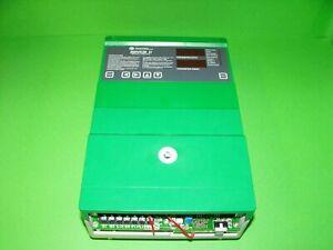 Control Techniques MENTOR II M75GB14 30 kW STDH26