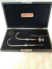 Vintage Starrett  Accessory Set ~ Incomplete Set