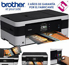 IMPRESORA MULTIFUNCION BROTHER MFC J4420DW DUPLEX AIRPRINT (OFERTA PENINSULA)