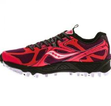 SAUCONY XODUS 5.0 Womens Trainers Running Shoes S10250-3 UK Size 6.5