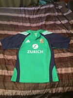 British Lions 2005 Players Training Jersey Size 9 Medium Fit